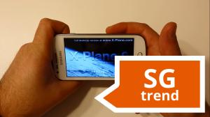 Miniaturka Samsung Galaxy Trend