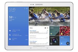 Samsung Galaxy TabPro 10.1 / fot: sammobile.com