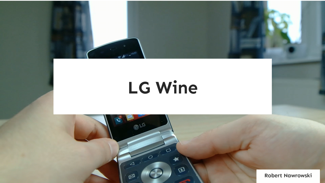 lg wine pw